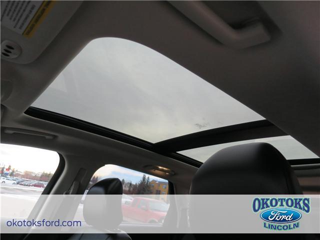 2017 Ford Edge Titanium (Stk: B83360) in Okotoks - Image 12 of 22