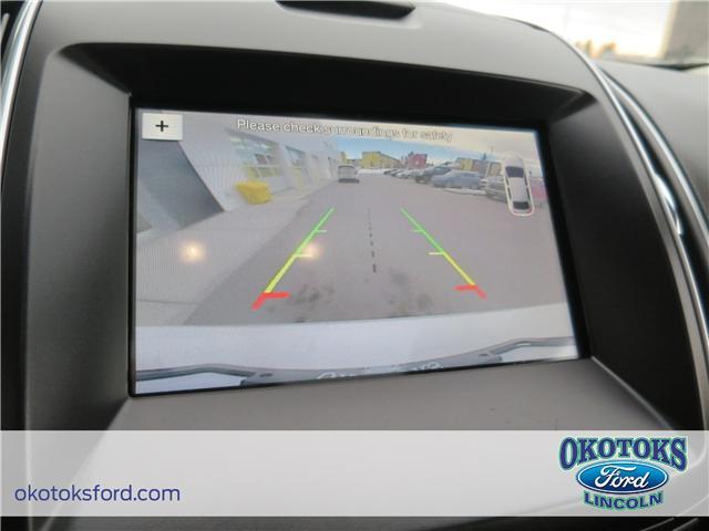 2017 Ford Edge Titanium (Stk: B83360) in Okotoks - Image 15 of 22