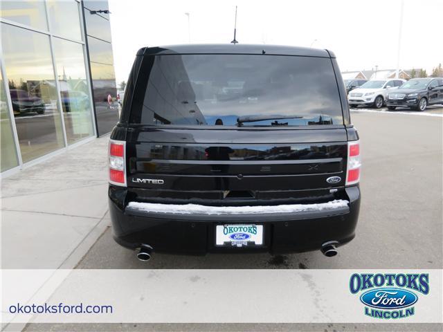 2018 Ford Flex Limited (Stk: B83367) in Okotoks - Image 6 of 26