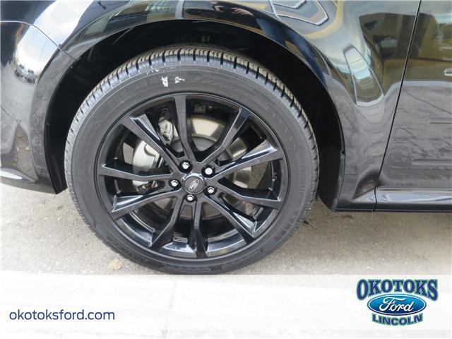 2018 Ford Flex Limited (Stk: B83367) in Okotoks - Image 7 of 26