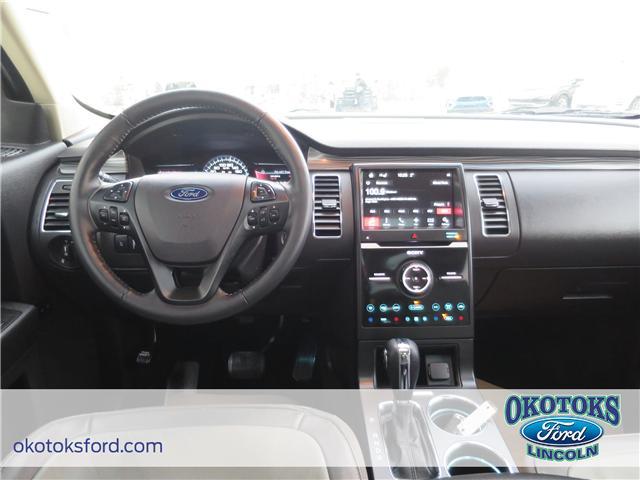 2018 Ford Flex Limited (Stk: B83367) in Okotoks - Image 8 of 26