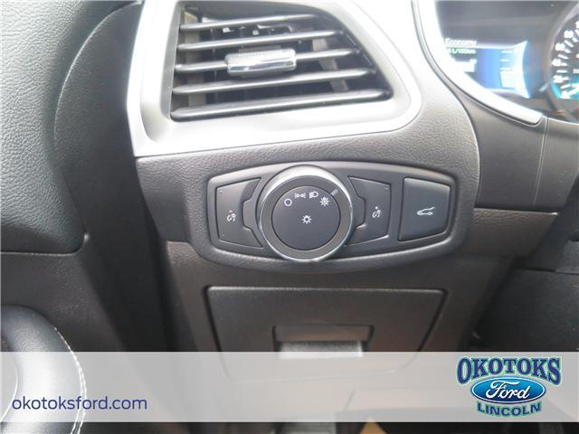 2017 Ford Edge Titanium (Stk: B83360) in Okotoks - Image 20 of 22
