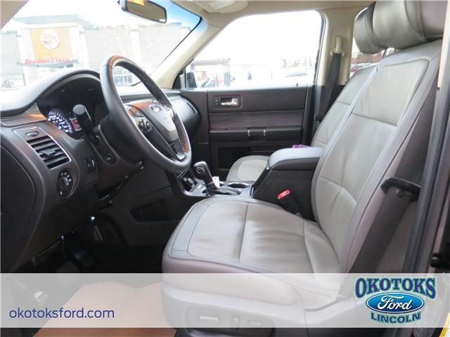 2018 Ford Flex Limited (Stk: B83367) in Okotoks - Image 9 of 26