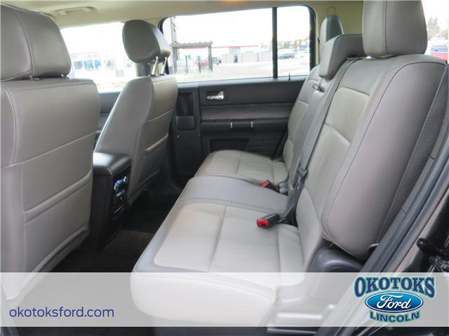 2018 Ford Flex Limited (Stk: B83367) in Okotoks - Image 10 of 26