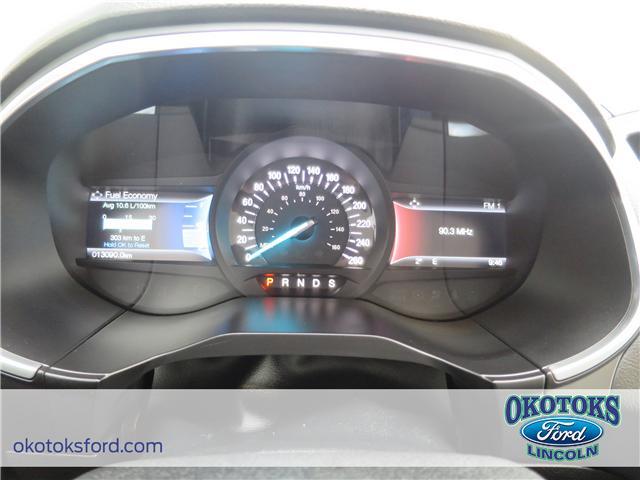 2017 Ford Edge Titanium (Stk: B83360) in Okotoks - Image 21 of 22