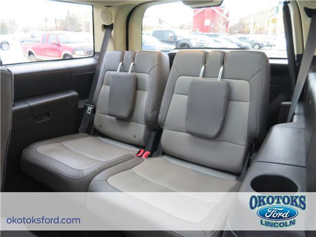 2018 Ford Flex Limited (Stk: B83367) in Okotoks - Image 11 of 26