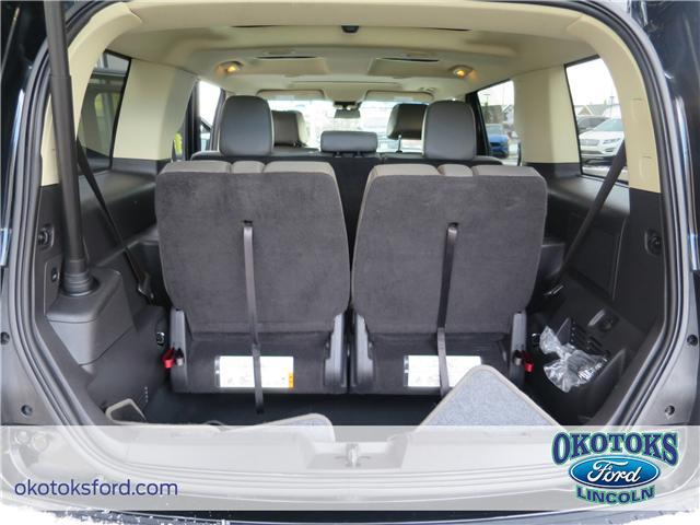2018 Ford Flex Limited (Stk: B83367) in Okotoks - Image 12 of 26