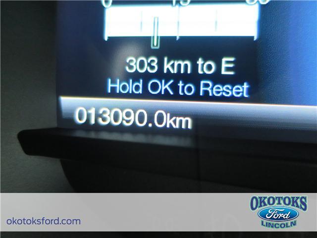2017 Ford Edge Titanium (Stk: B83360) in Okotoks - Image 22 of 22