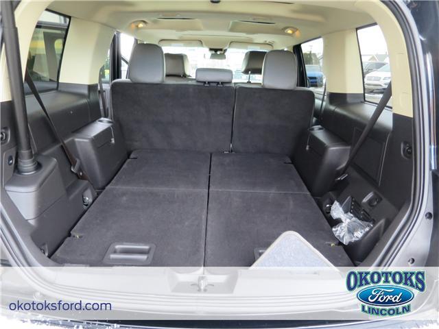 2018 Ford Flex Limited (Stk: B83367) in Okotoks - Image 13 of 26
