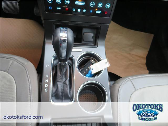 2018 Ford Flex Limited (Stk: B83367) in Okotoks - Image 18 of 26