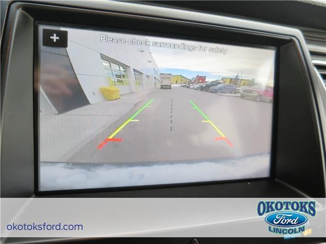 2018 Ford Flex Limited (Stk: B83367) in Okotoks - Image 19 of 26