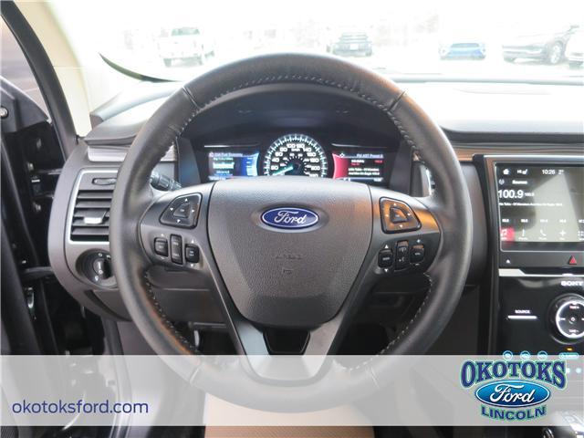 2018 Ford Flex Limited (Stk: B83367) in Okotoks - Image 20 of 26