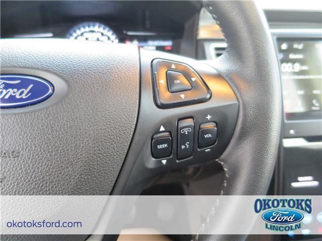 2018 Ford Flex Limited (Stk: B83367) in Okotoks - Image 21 of 26