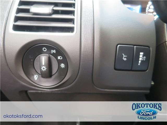 2018 Ford Flex Limited (Stk: B83367) in Okotoks - Image 24 of 26