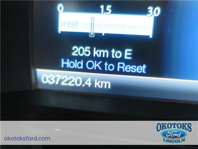 2018 Ford Flex Limited (Stk: B83367) in Okotoks - Image 26 of 26