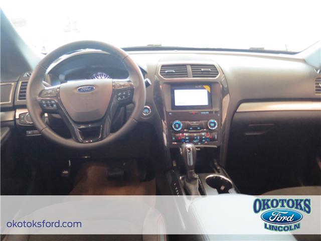 2019 Ford Explorer XLT (Stk: KK-19) in Okotoks - Image 3 of 5