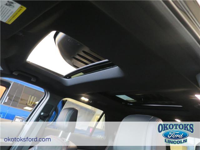 2019 Ford Explorer XLT (Stk: KK-19) in Okotoks - Image 5 of 5