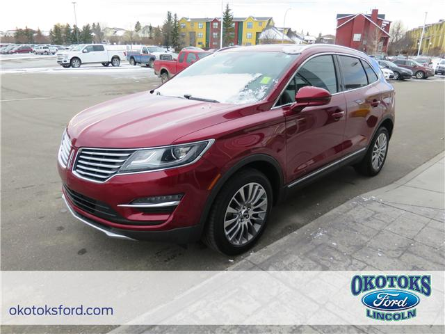 2015 Lincoln MKC Base (Stk: KK-30A) in Okotoks - Image 1 of 21