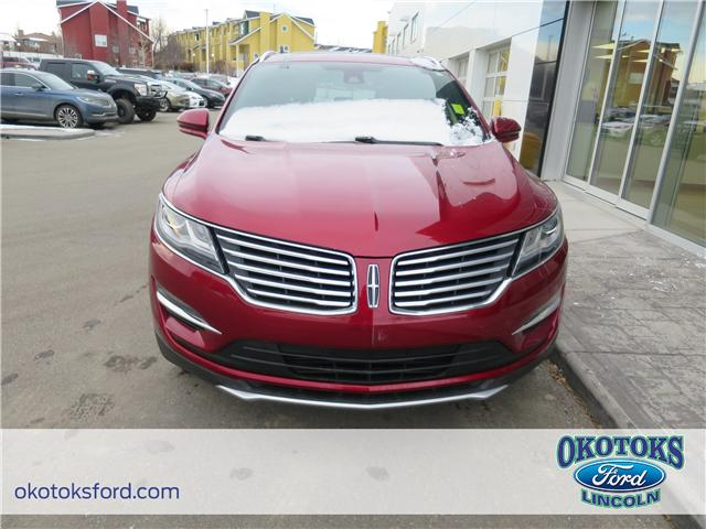 2015 Lincoln MKC Base (Stk: KK-30A) in Okotoks - Image 2 of 21