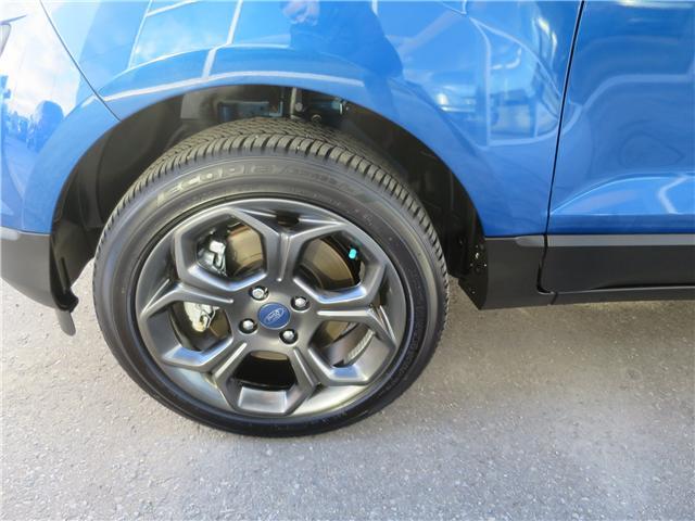 2018 Ford EcoSport SES (Stk: B81355) in Okotoks - Image 7 of 22