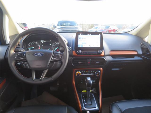2018 Ford EcoSport SES (Stk: B81355) in Okotoks - Image 8 of 22