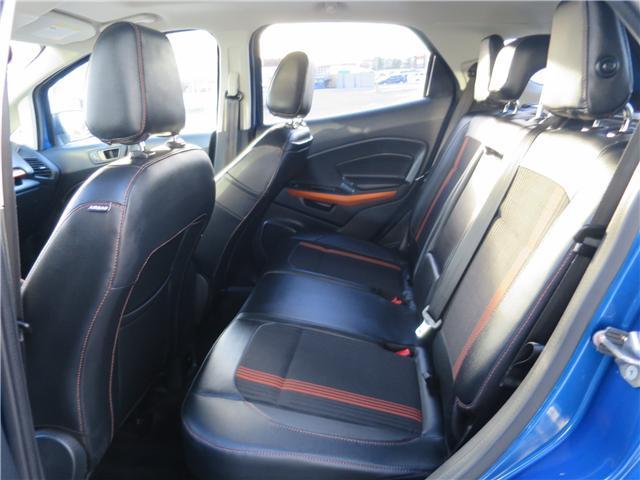 2018 Ford EcoSport SES (Stk: B81355) in Okotoks - Image 10 of 22
