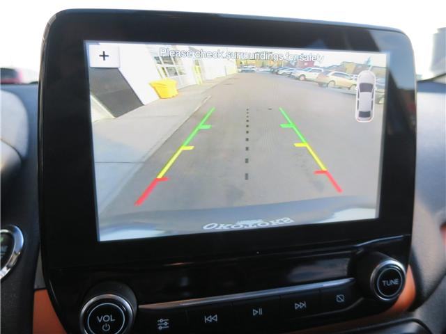 2018 Ford EcoSport SES (Stk: B81355) in Okotoks - Image 15 of 22