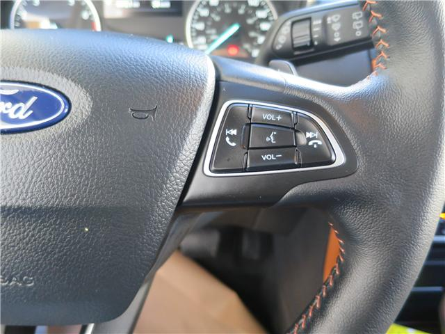 2018 Ford EcoSport SES (Stk: B81355) in Okotoks - Image 17 of 22
