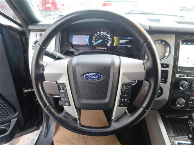 2017 Ford Expedition Limited (Stk: B81356) in Okotoks - Image 19 of 25