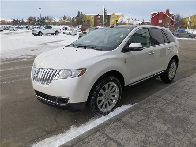 2014 Lincoln MKX Base (Stk: B81354) in Okotoks - Image 1 of 22