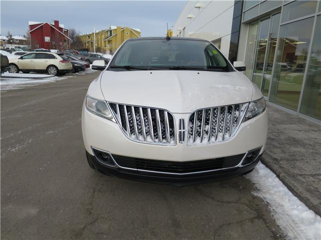 2014 Lincoln MKX Base (Stk: B81354) in Okotoks - Image 2 of 22