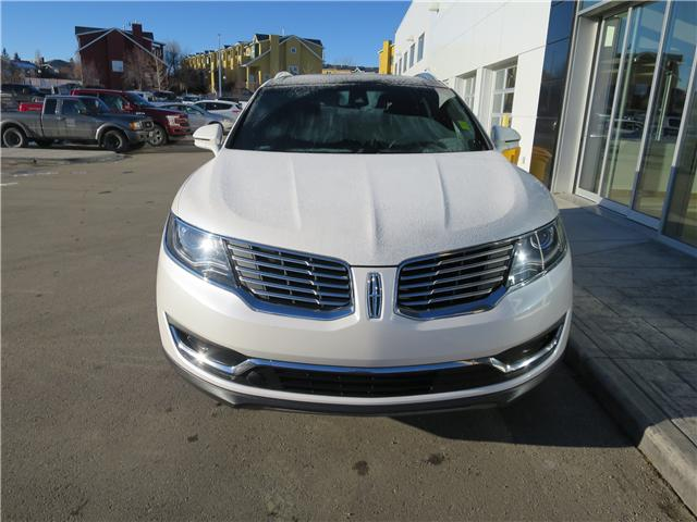 2016 Lincoln MKX Reserve (Stk: B81361) in Okotoks - Image 2 of 22