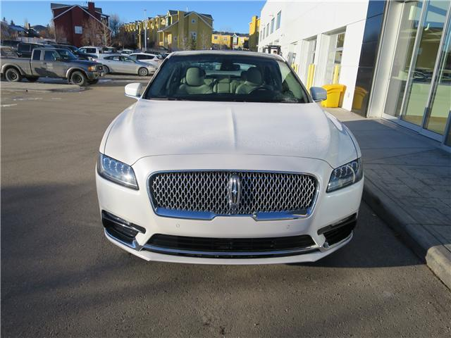 2017 Lincoln Continental Reserve (Stk: B81362) in Okotoks - Image 2 of 23
