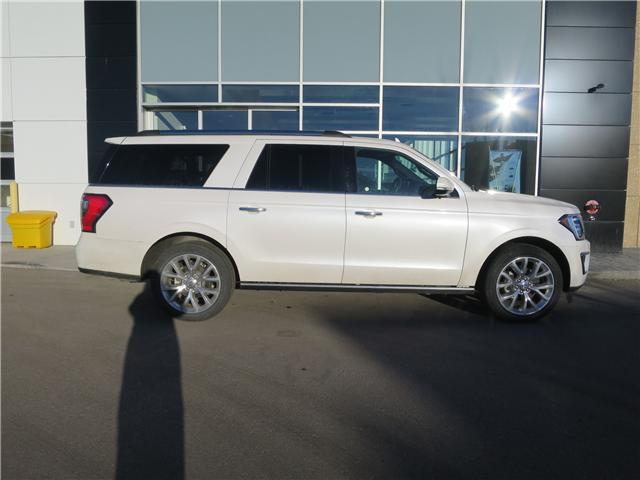 2018 Ford Expedition Max Limited (Stk: B81365) in Okotoks - Image 4 of 25