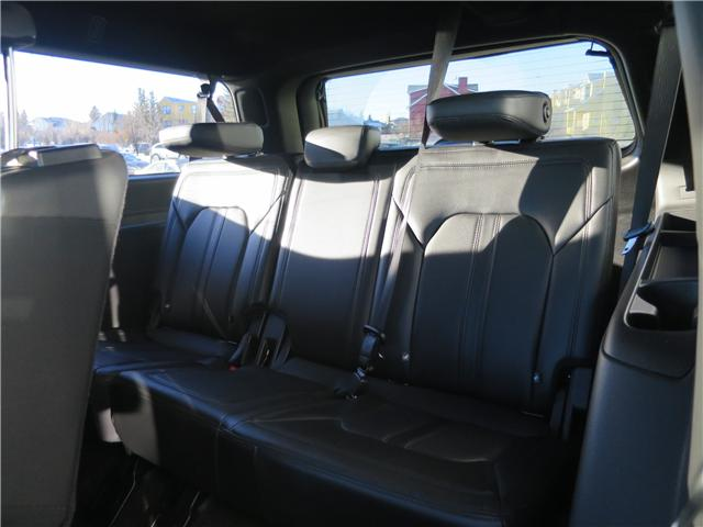 2018 Ford Expedition Max Limited (Stk: B81365) in Okotoks - Image 11 of 25