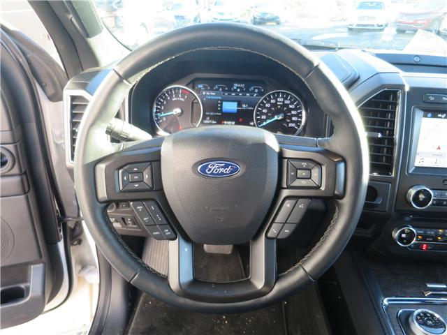 2018 Ford Expedition Max Limited (Stk: B81365) in Okotoks - Image 19 of 25