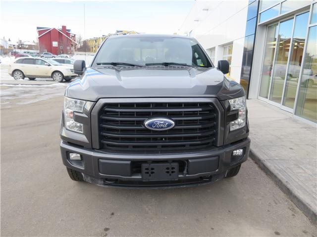 2016 Ford F-150 XLT (Stk: J-2113A) in Okotoks - Image 2 of 20