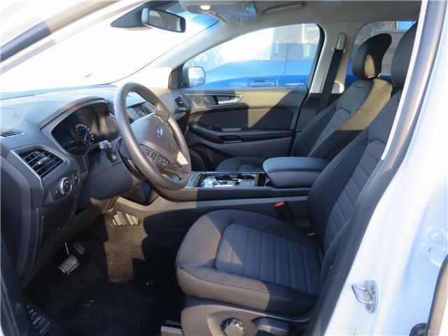 2019 Ford Edge SE (Stk: K-260) in Okotoks - Image 5 of 5