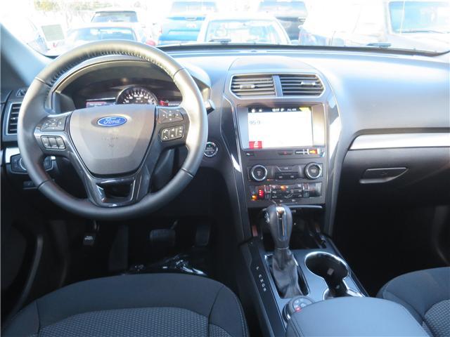 2019 Ford Explorer XLT (Stk: KK-54) in Okotoks - Image 4 of 5