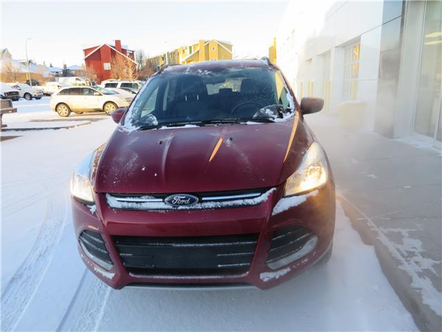 2015 Ford Escape SE (Stk: B83150A) in Okotoks - Image 2 of 22