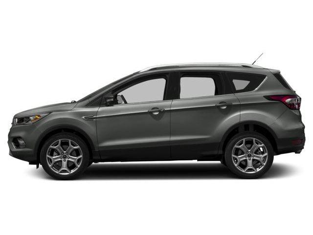 2018 Ford Escape Titanium (Stk: J-2814) in Okotoks - Image 2 of 9