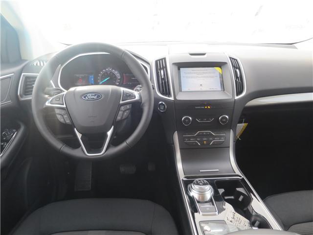 2019 Ford Edge SEL (Stk: K-602) in Okotoks - Image 4 of 5