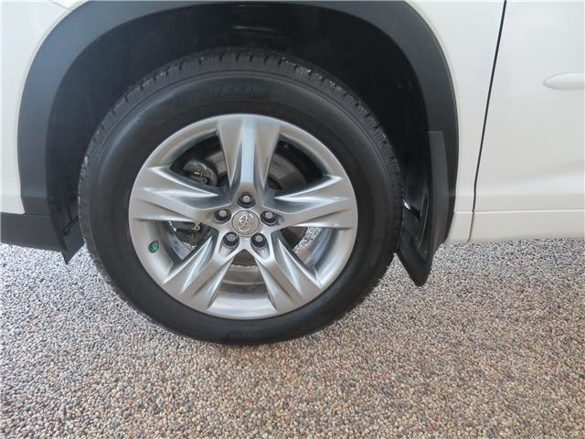 2014 Toyota Highlander Hybrid Limited (Stk: JK-1126A) in Okotoks - Image 2 of 42