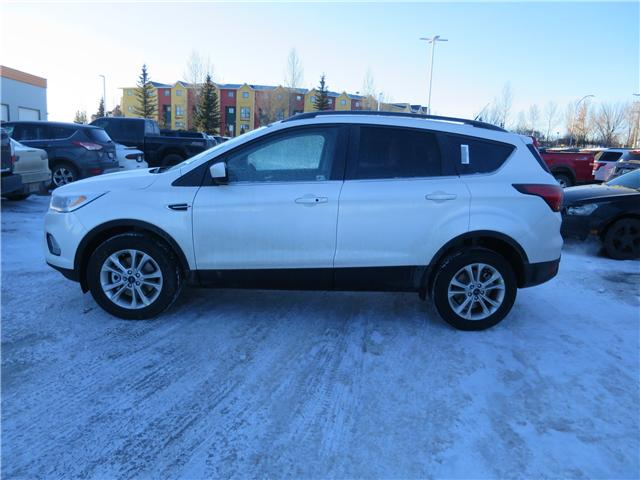 2019 Ford Escape SEL (Stk: KK-88) in Okotoks - Image 2 of 5