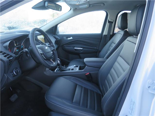 2019 Ford Escape SEL (Stk: KK-88) in Okotoks - Image 5 of 5