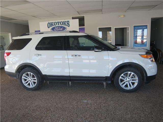 2012 Ford Explorer XLT (Stk: A11035) in Okotoks - Image 2 of 23