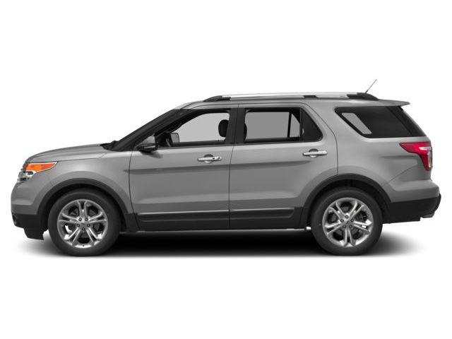 2015 Ford Explorer Limited (Stk: B81383A) in Okotoks - Image 2 of 10