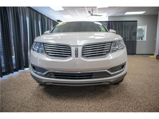 2016 Lincoln MKX Reserve (Stk: B81378) in Okotoks - Image 2 of 12