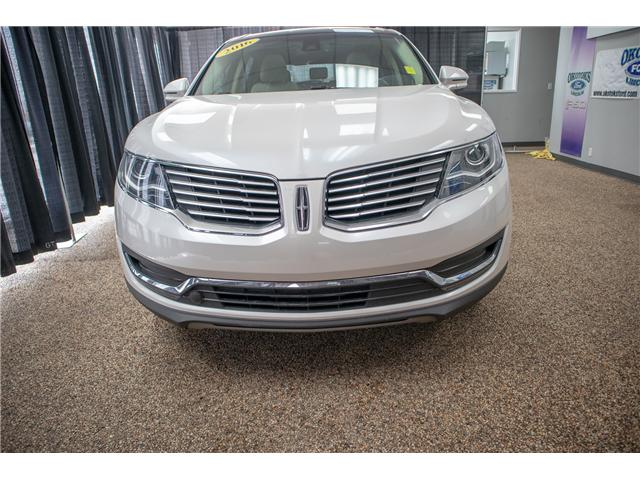 2016 Lincoln MKX Reserve (Stk: B81379) in Okotoks - Image 2 of 12