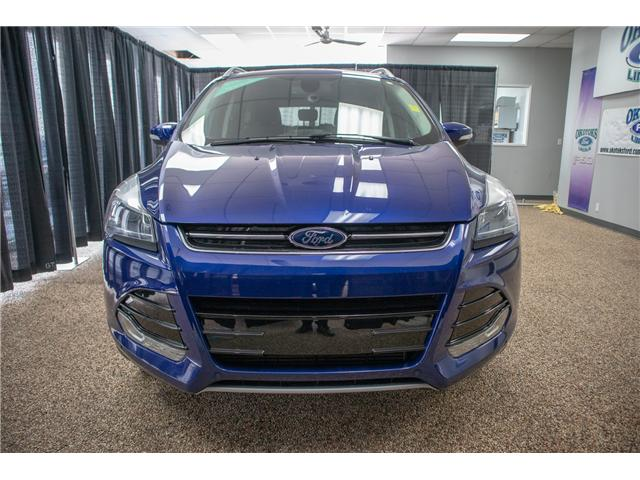 2015 Ford Escape Titanium (Stk: B81395) in Okotoks - Image 2 of 11